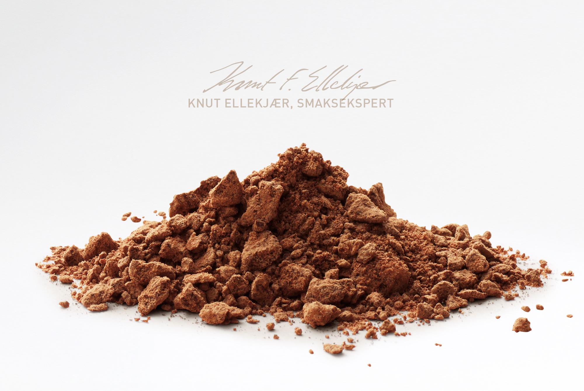 Nidar Utsøkte Smaker - Cacoa