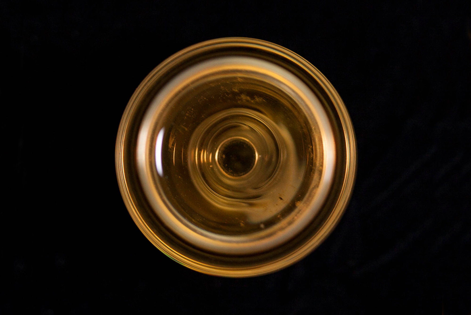 Gilde Aquavit Non Plus Ultra - Aquavit Glass