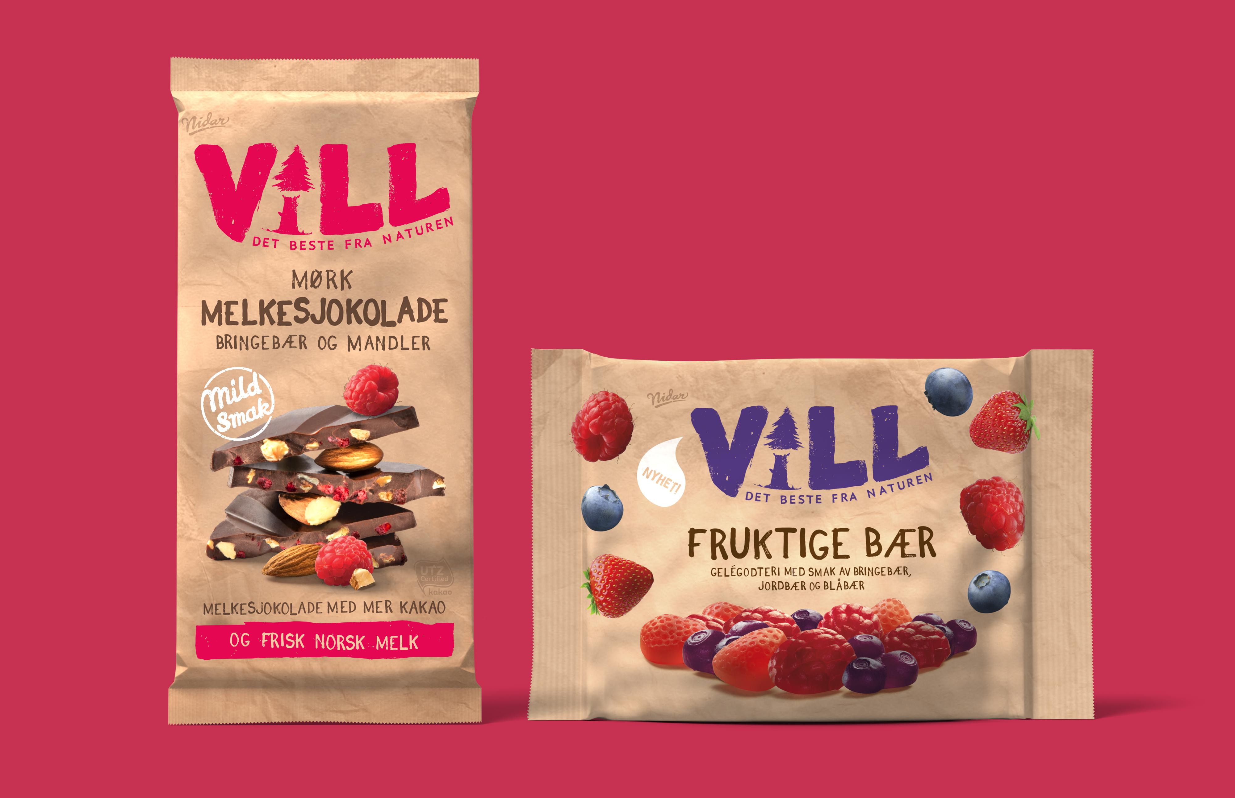 Vill Berries