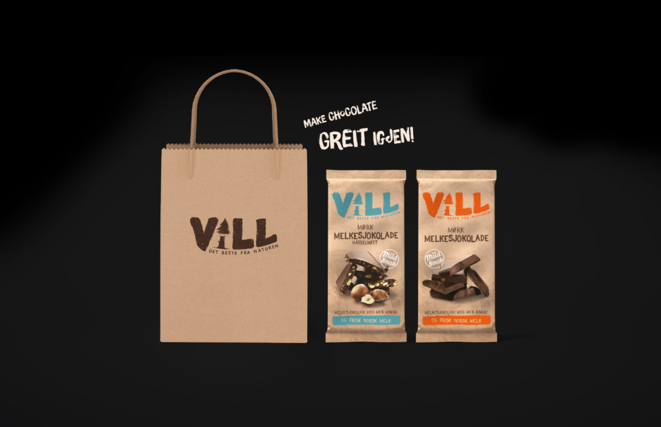 Vill Font page hero 3