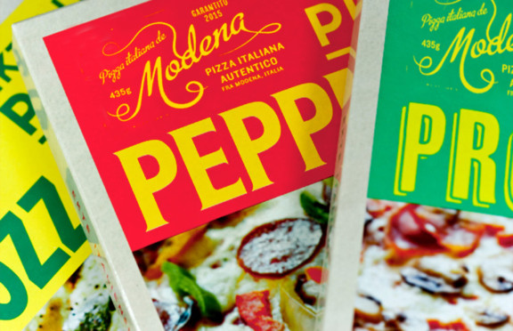 Pizza – the real thing