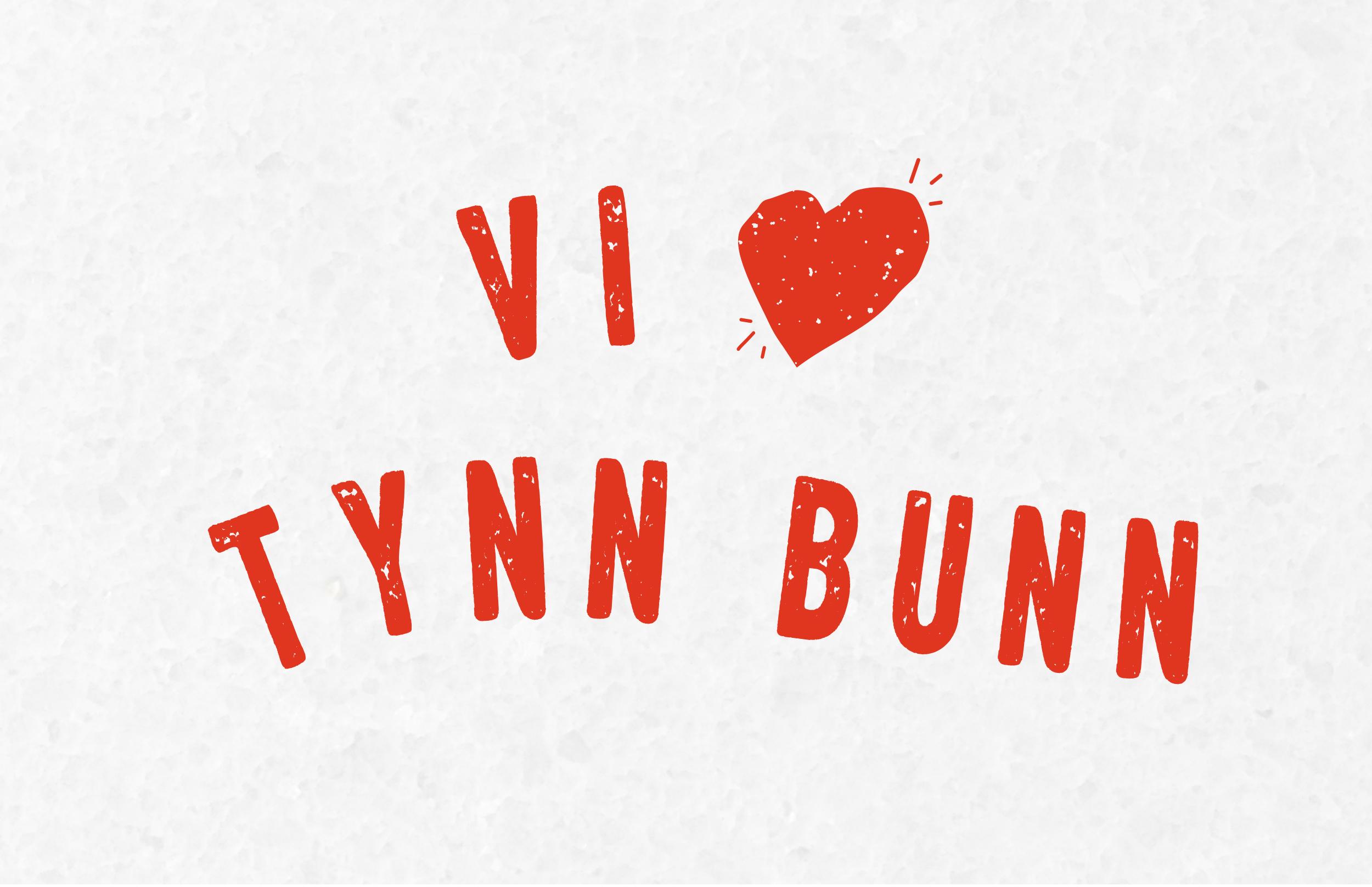 Grandiosa Tynn Bunn 23