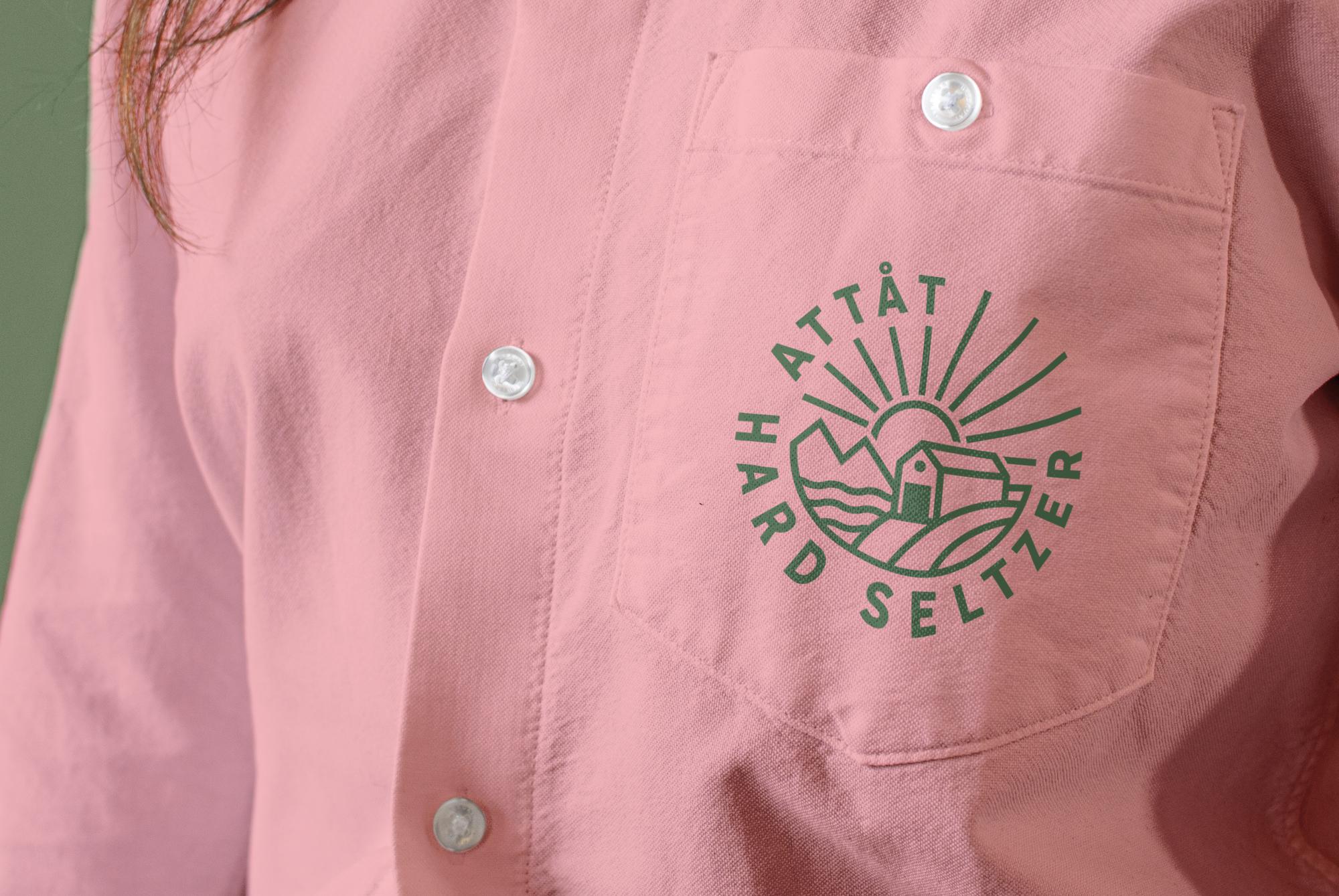Gardsbrenneriet Attåt Shirt 2