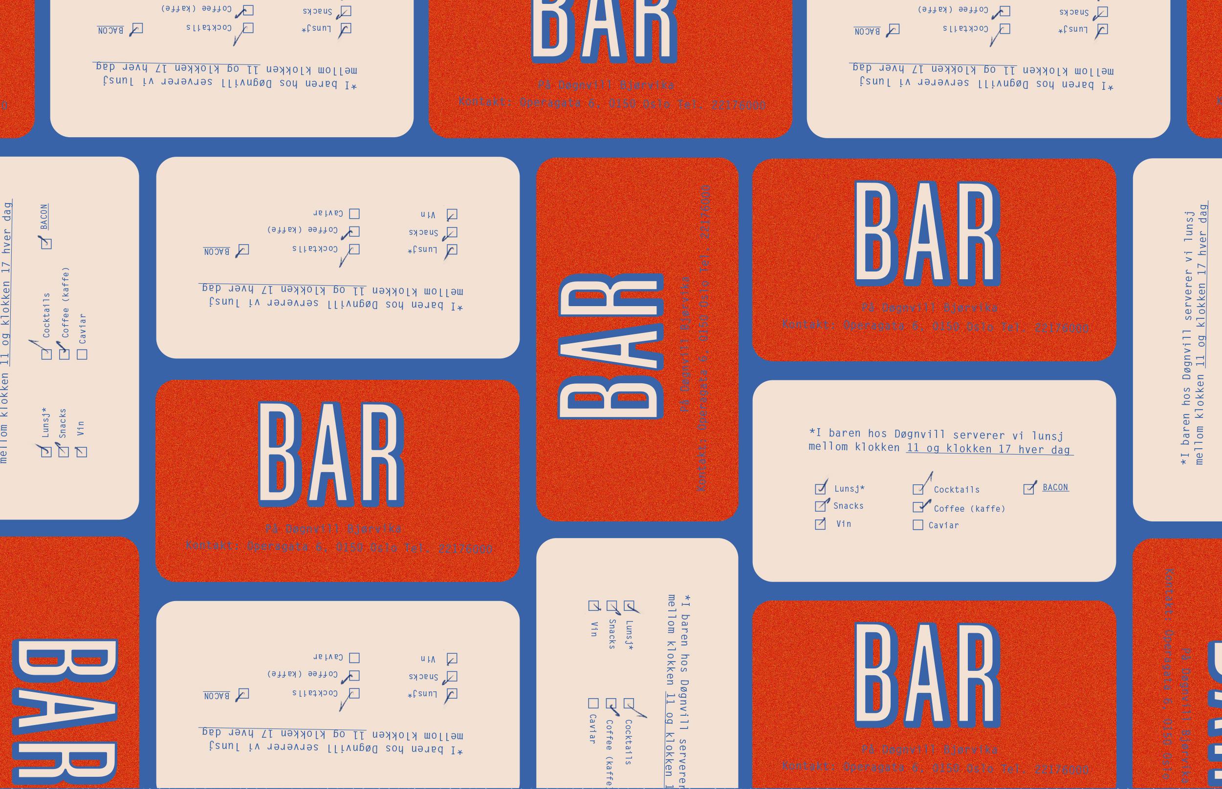 Bjørvika Bar 4